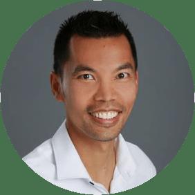 Dr. Quoc Quach | Airdrie Dentist | Grace Family Dental