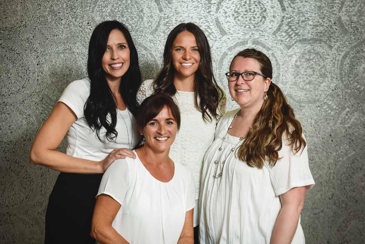 The Business Administrator Team   Grace Family Dental