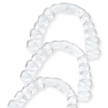 Clearline Invisible Aligners | Grace Family Dental | Airdrie Dentist