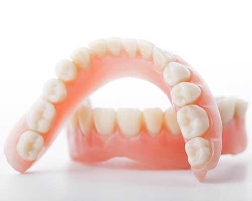 Dentures | Grace Family Dental | Airdrie Dentist