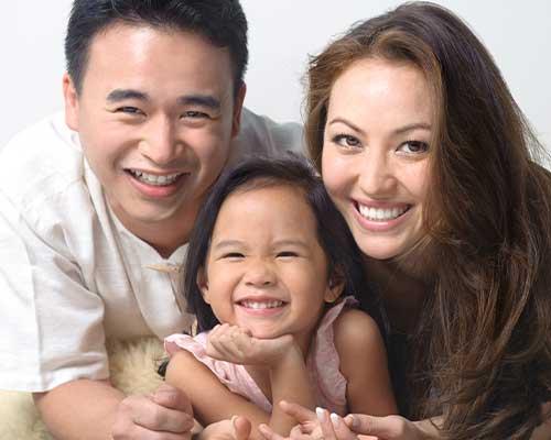 Family Dentistry | Grace Family Dental | Airdrie Dentist
