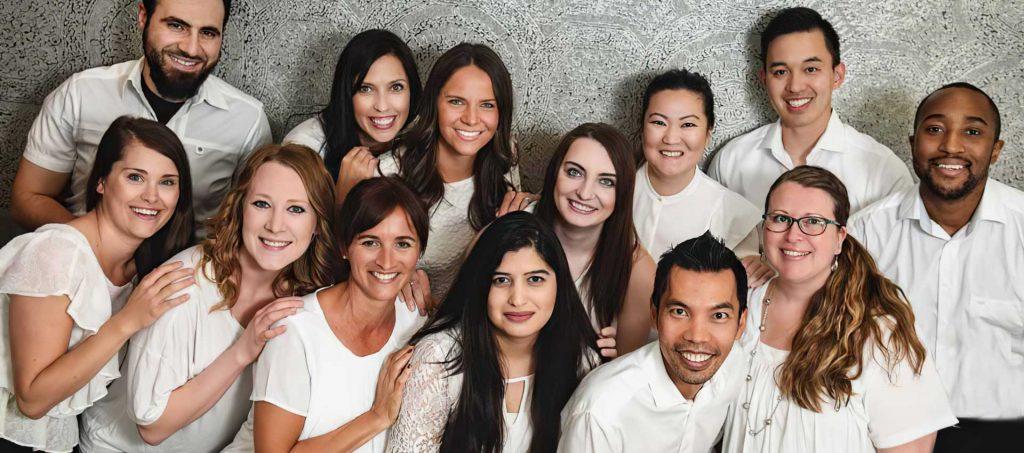 Grace Family Dental Team   Airdrie Dentist