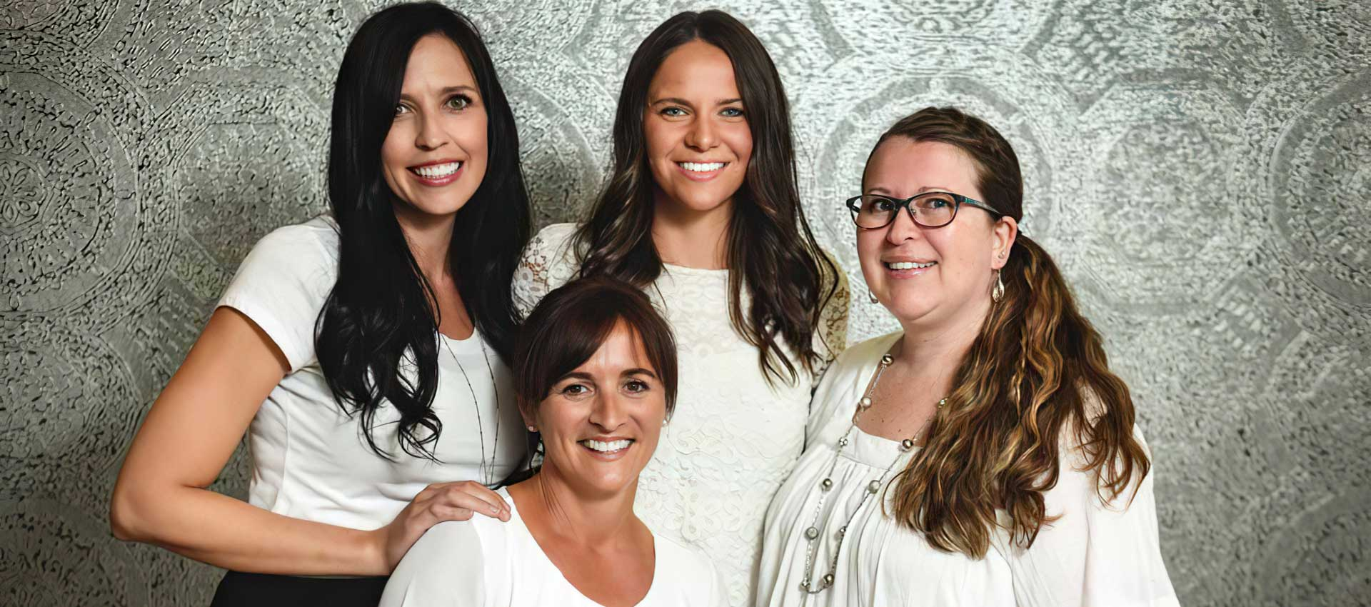 The Business Administrator Team | Grace Family Dental
