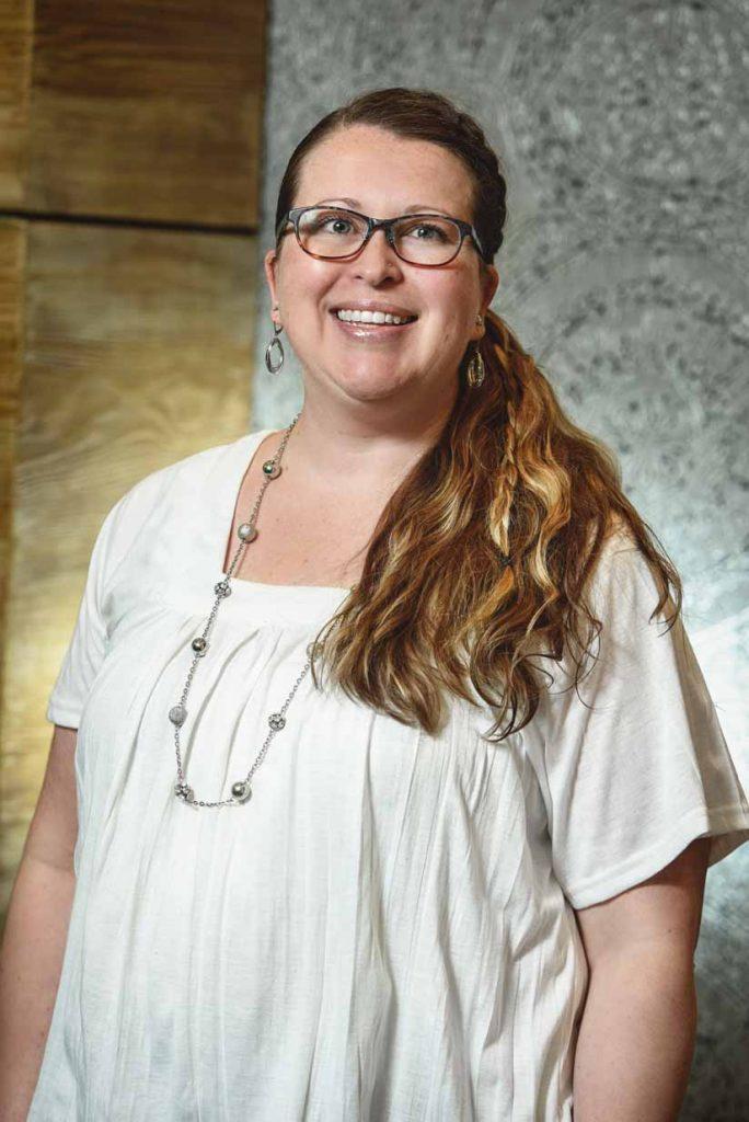 Melissa | Business Administrator | Grace Family Dental