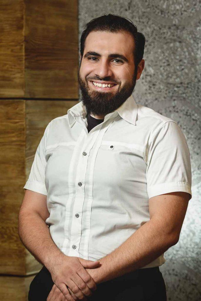 Mohammad   RDH   Grace Family Dental