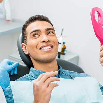 Restorative Cosmetic Dentistry | Grace Family Dental | Airdrie Dentist