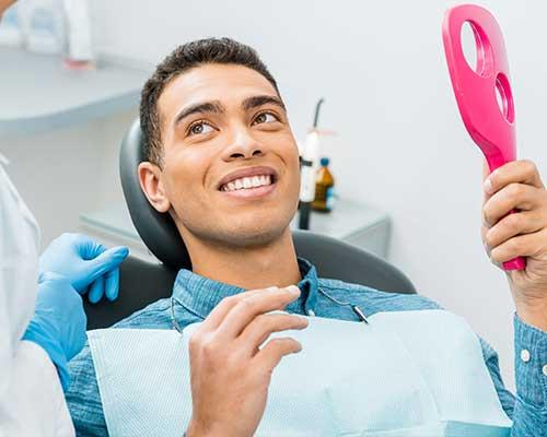 Restorative Cosmetic Dentistry | Grace Family Dental | Airdrie Dentist