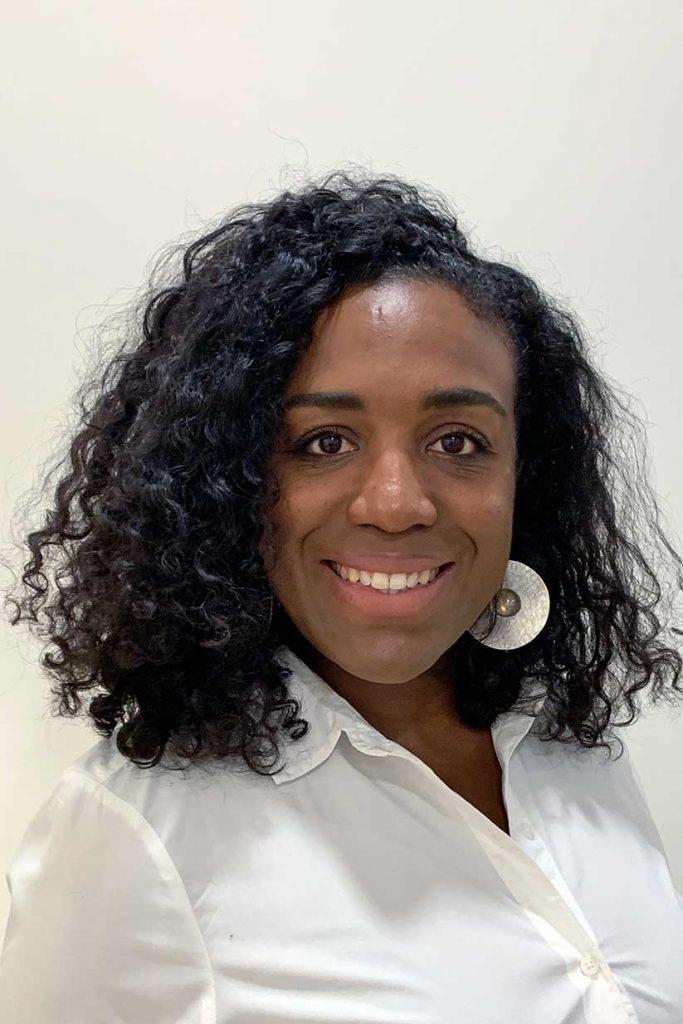 Shreba | Business Manager| Grace Family Dental