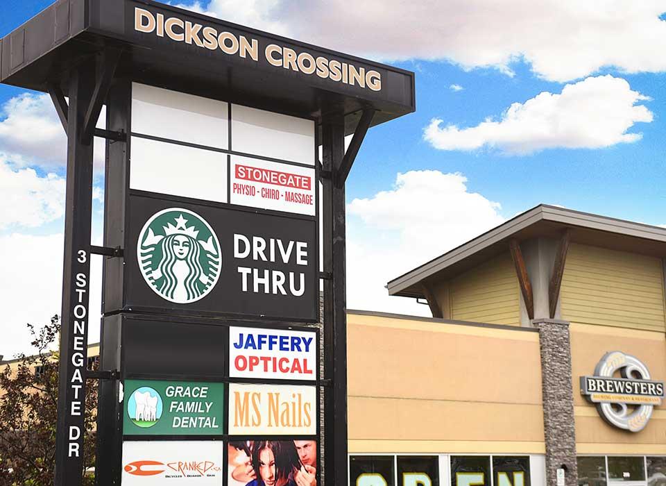 Dickson Crossing | Grace Family Dental